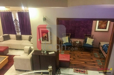 600 ( Square Yard ) house available for sale in Phase 5, DHA, Karachi