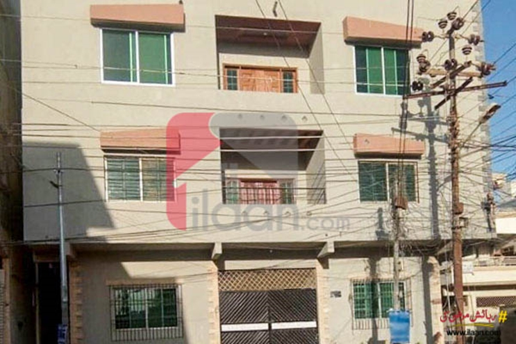 135 ( Square Yard ) house available for sale in Block 15