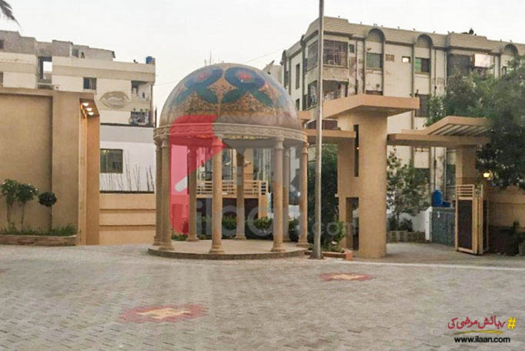 Block 1, Gulshan-e-Iqbal, Gulshan Town, Karachi, Sindh, Pakistan