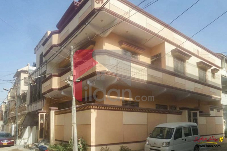 120 ( square yard ) house available for sale in Sector 10, North