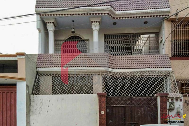 Sector 10, North Karachi, Karachi, Sindh, Pakistan