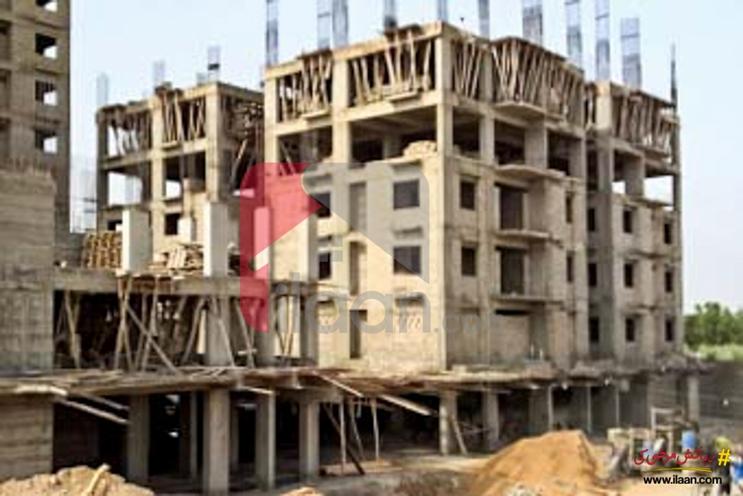 Gulshan-e-Roomi, Faisal Cantonment, Karachi, Sindh, Pakistan