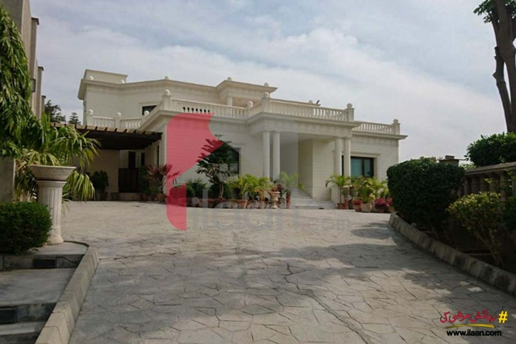 Karsaz, Karachi, Sindh, Pakistan