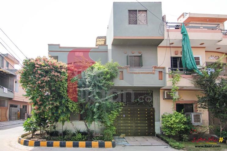 Block BB, Pak Arab Housing Society, Lahore, Punjab, Pakistan