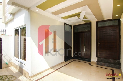 5 marla house available for sale in Block E, Pak Arab Housing Society, Lahore
