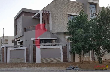 300 ( square yard ) house available for sale in Phase 6, DHA, Karachi