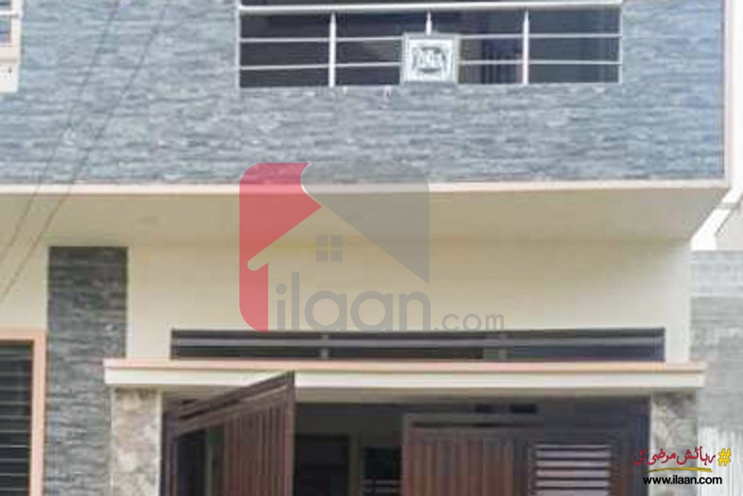 120 ( square yard ) house available for sale in Saadi Town, Karachi