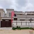 Falcon Complex, Air Force Housing Scheme, Karachi, Sindh, Pakistan