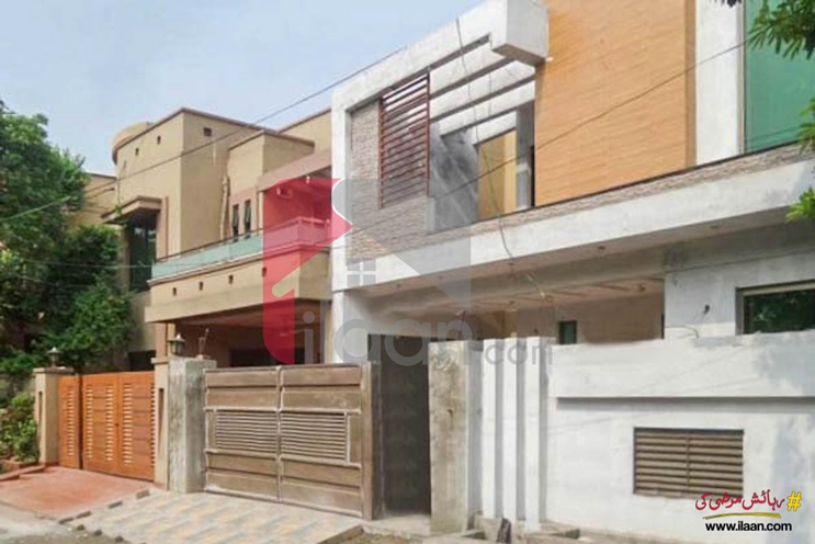 Phase 2, PCSIR Housing Scheme, Lahore, Punjab, Pakistan