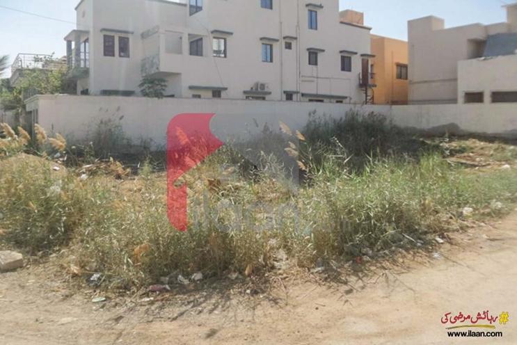 Karachi University Housing Society, Karachi, Sindh, Pakistan