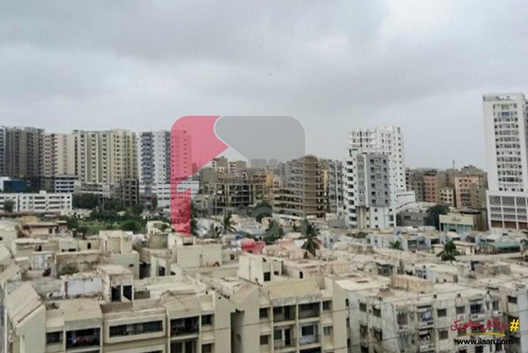 Clifton, Karachi, Sindh, Pakistan