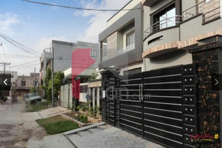 PIA Housing Scheme, Lahore, Punjab, Pakistan