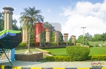 10 marla plot available for sale in Block A, Wapda City, Faisalabad