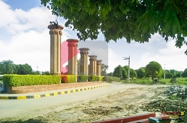 10 marla plot available for sale in Block M, Wapda City, Faisalabad
