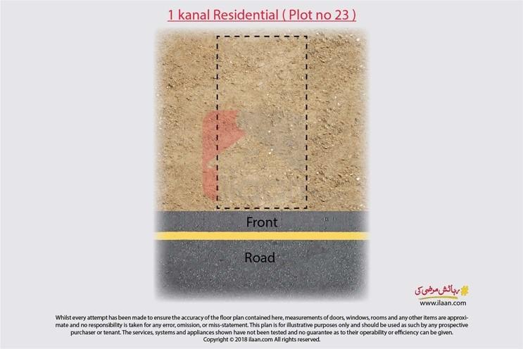 Block T, Phase 8, DHA, Lahore, Punjab, Pakistan