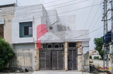 150 ( square yard ) house available for sale in Township, Sukkur