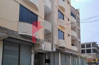 1800 ( sq.ft ) apartment available for sale in Township, Sukkur