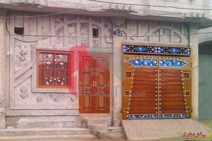 Mohalla Jhagran Wala, Pakpattan, Punjab, Pakistan
