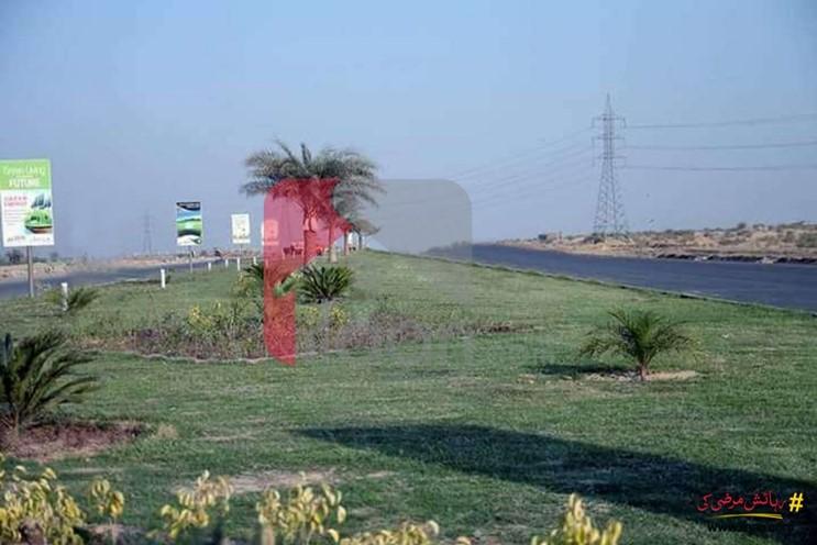 DHA Bahawalpur, Ahmadpur East, Punjab, Pakistan