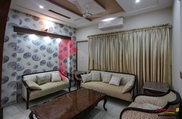 5 marla house available for sale in Block CC, Bahria Town, Lahore