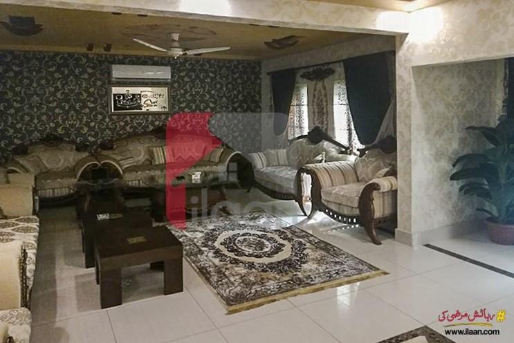 Sea View Apartments, Phase 5, DHA, Karachi, Sindh, Pakistan