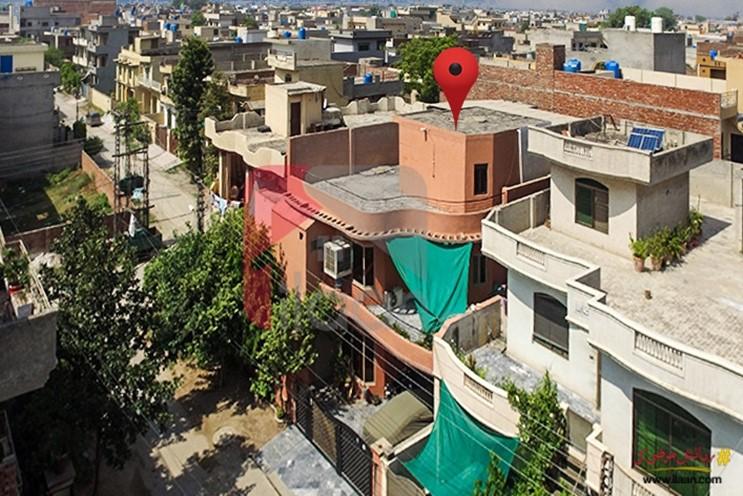 Block R, Marghzar Officers Colony, Lahore, Punjab, Pakistan