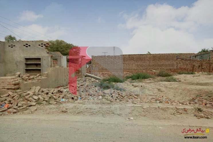 Bahadurpur, Multan, Punjab, Pakistan