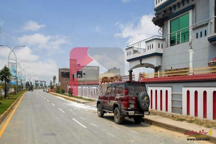 Bismillah Housing Scheme, Lahore, Punjab, Pakistan