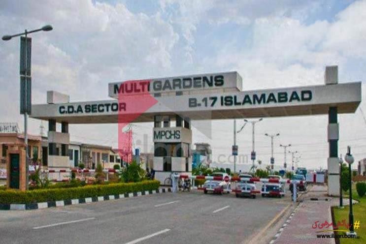 Multi Gardens B-17, Islamabad, Punjab, Pakistan