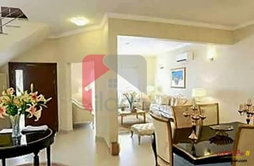 350 ( square yard ) house available for sale in Precinct 35, Bahria Town, Karachi