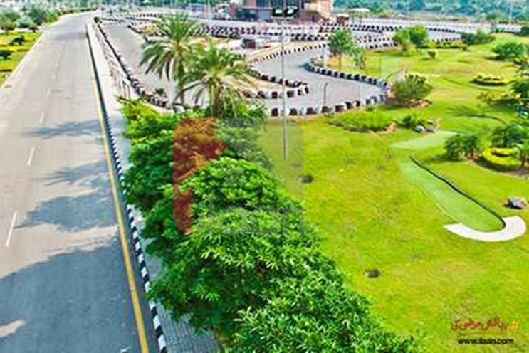 Precinct 5, Bahria Town, Karachi, Sindh, Pakistan