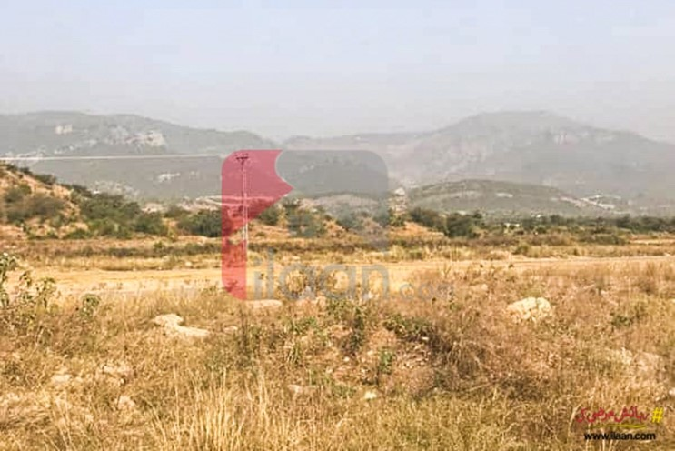 Faisal Hills, Taxila, Punjab, Pakistan