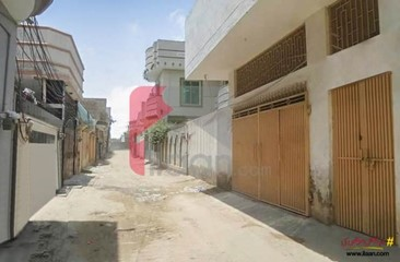 7 marla house available for rent ( first floor ) in Millat Colony, Bahawalpur