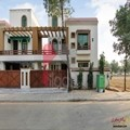 Chambeli Block, Bahria Town, Lahore, Punjab, Pakistan