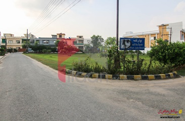 5 Marla House for Sale in Jade Block, Park View City, Lahore
