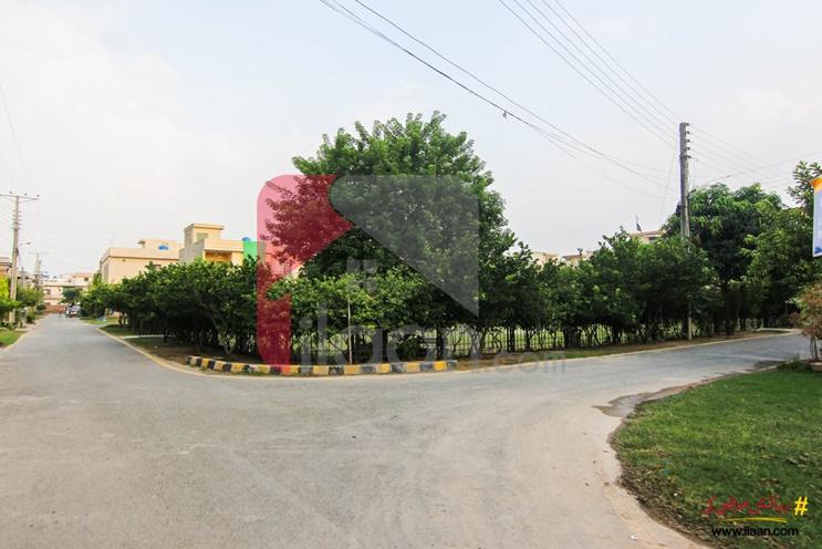 Jade Block, Park View Villas, Lahore, Punjab, Pakistan