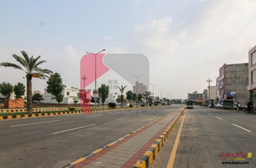5 Marla House for Sale in Rose Block, Park View Villas, Lahore