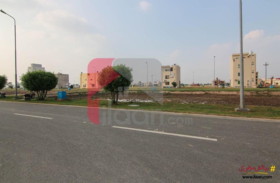 Rose block, Park View Villas, Lahore, Pakistan