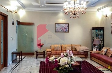 1000 ( square yard ) house available for sale in Phase 6, DHA, Karachi