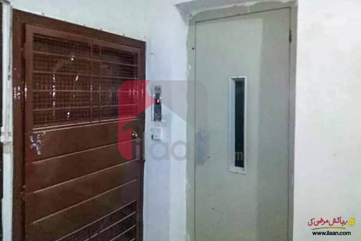 1250 Sq Ft Apartment For Rent First Floor In Phase 6 Dha Karachi