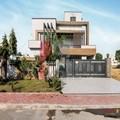 Tulip Block, Bahria Town, Lahore, Punjab, Pakistan