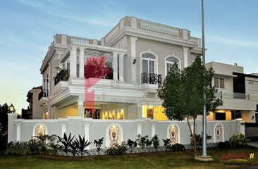 11 marla house for sale in Block K, Phase 5, DHA, Lahore