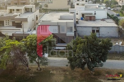 1 kanal house for sale in Block B, NFC Society, Lahore