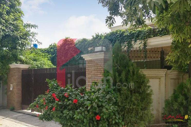 Westwood Housing Society, Lahore, Punjab, Pakistan