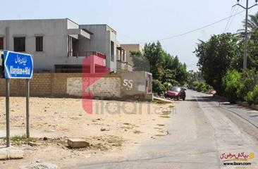 1000 Sq.yd House for Sale near Khayaban-e-Itehad, Phase 6, DHA Karachi