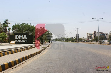 370 ( square yard ) house for sale in Phase 1, DHA, Karachi