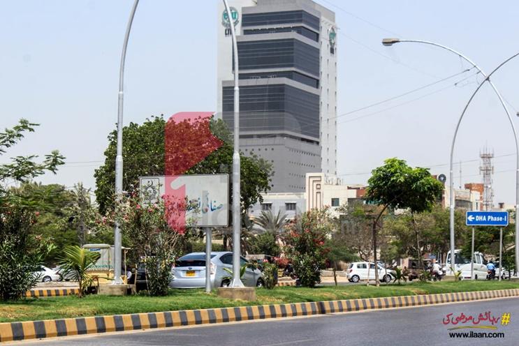 Defence Garden, Karachi, Sindh, Pakistan