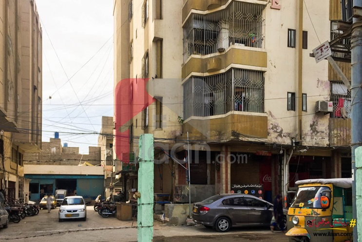 Block 14, Gulistan-e-Johar, Karachi, Sindh, Pakistan