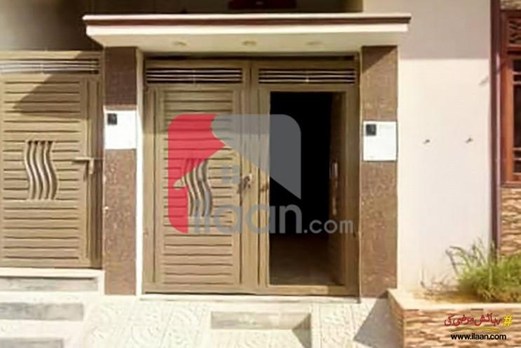 120 ( square yard ) house for sale in Block 5, Saadi Town, Karachi