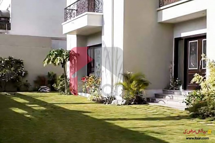 Phase 6, DHA, Karachi, Sindh, Pakistan